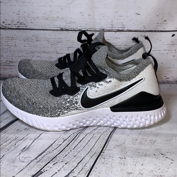 evitar perfil Sollozos  Nike Shoes | Nike Epic React Flynit 2 Bq89281 | Poshmark